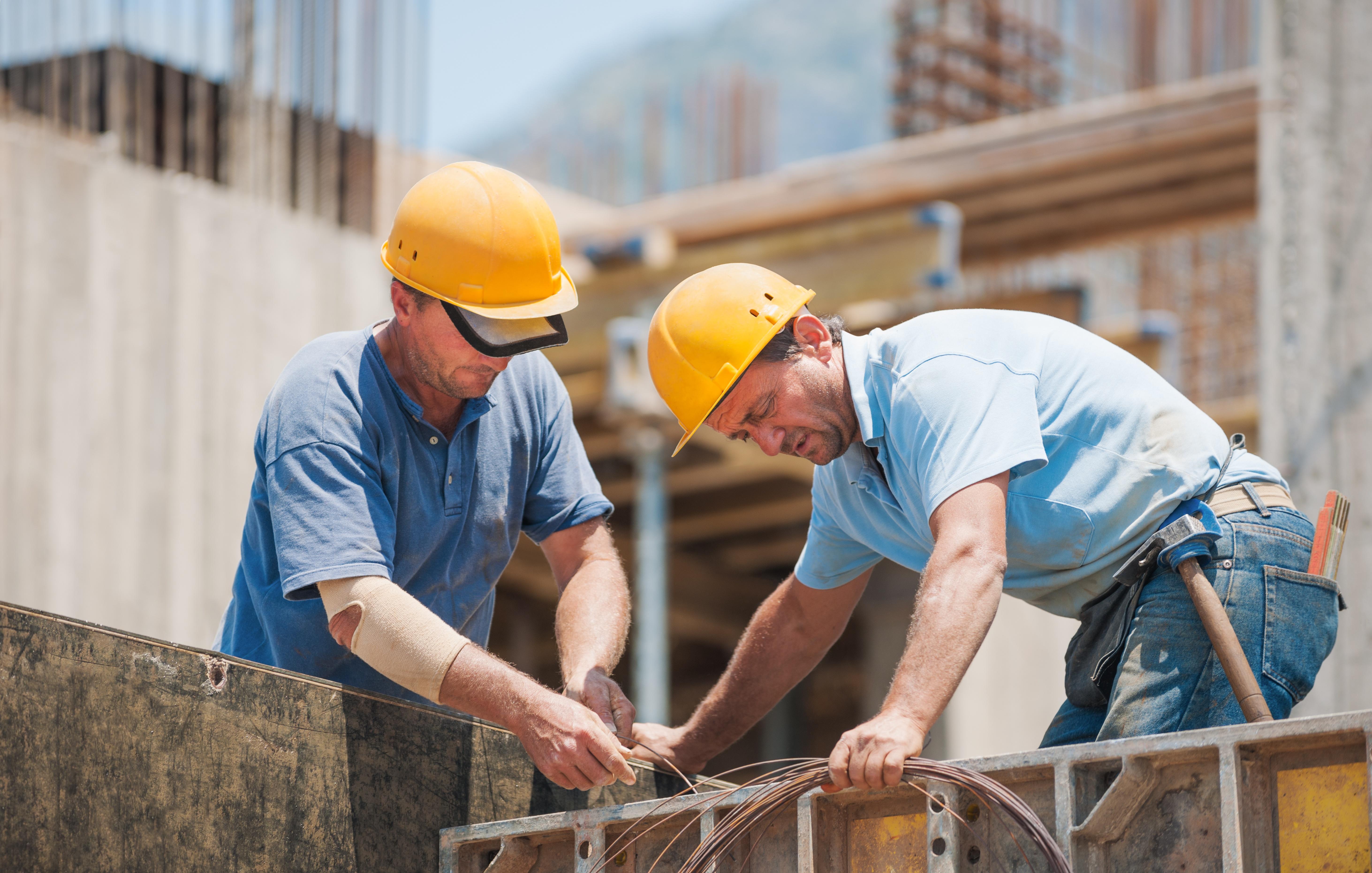 Actualización de Leyes Sociales en Obras de Construcción - PORTAL ...